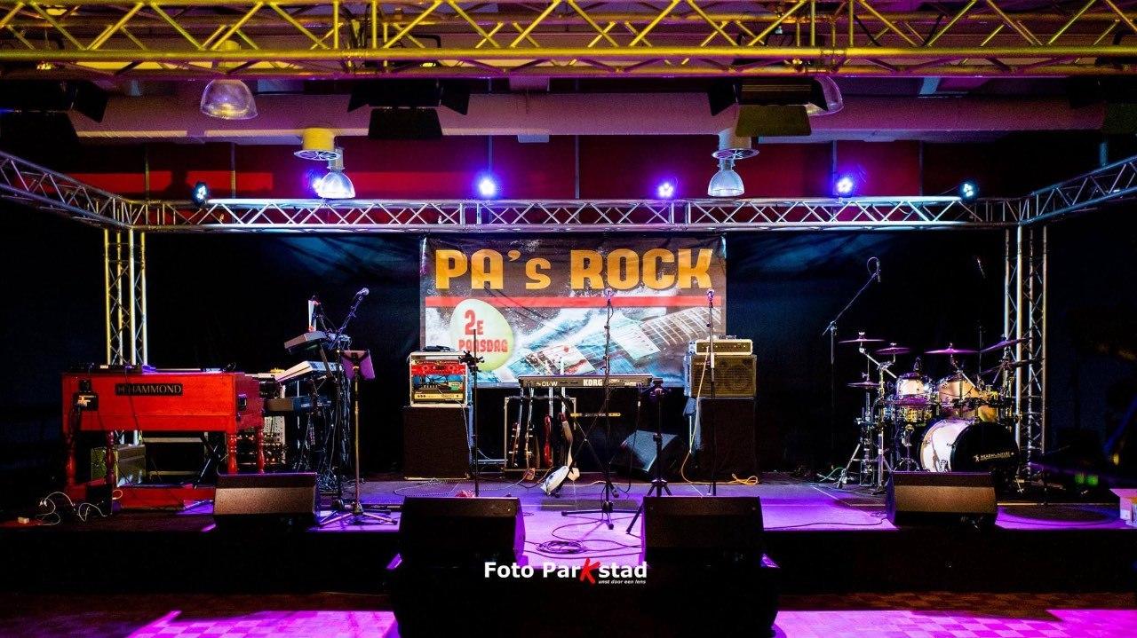 Pa's Rock 22 april 2019 2